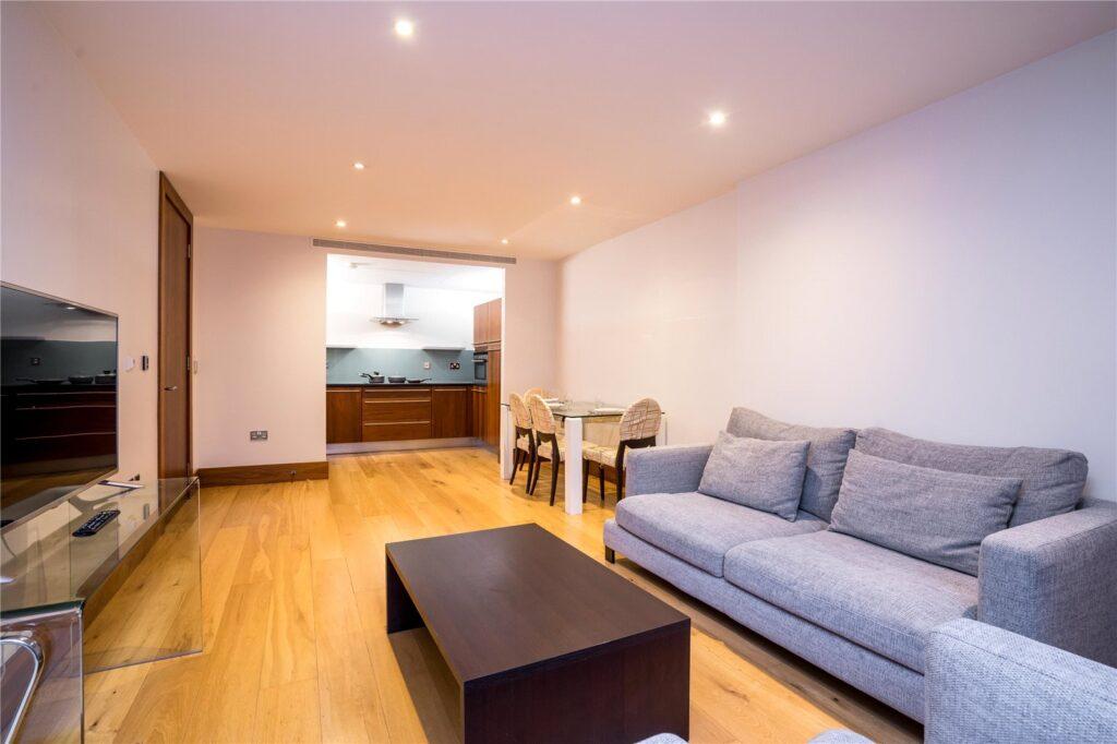 Parkview Residence, Marylebone